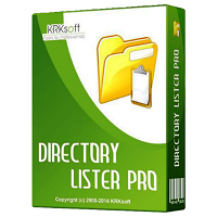 Download Portable Directory Lister Enterprise 2.35