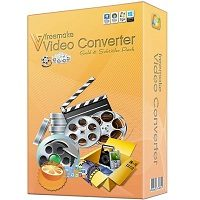 Download Portable Freemake Video Converter 4.1