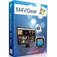 Download Portable M4VGear 5.4 Free