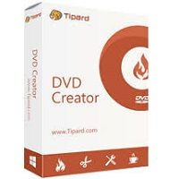 Download Portable Tipard DVD Creator 5.2 Free