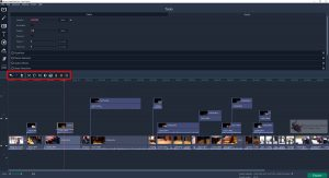 Portable Movavi Video Editor Plus 15.2