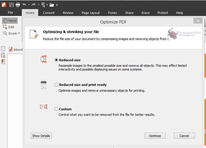 Portable Nitro Pro Enterprise 12.9 Free Download