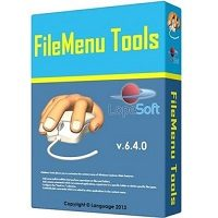 Download Portable FileMenu Tools 7.3