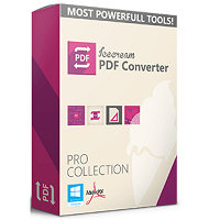 Download Portable Icecream PDF Converter 2.8