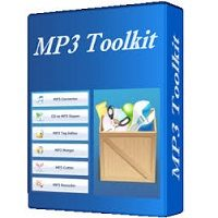 Download Portable MP3 Toolkit 1.6