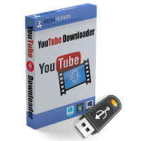 Download Portable MediaHuman YouTube Downloader 3.9