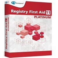 Download Portable Registry First Aid Platinum 11.3 Free