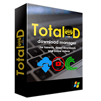Download Portable TotalD 1.5