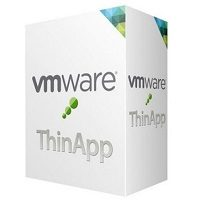 Download Portable VMware ThinApp 5.2
