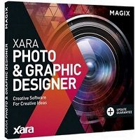 Download Portable Xara Photo & Graphic Designer 16.1
