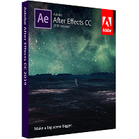 Download Portable Adobe After Effects CC 2019 v16.0