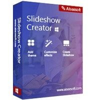 Download Portable Aiseesoft Slideshow Creator