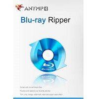 Download Portable AnyMP4 Blu-ray Ripper 7