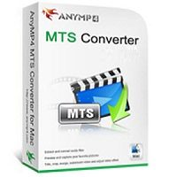 Download Portable AnyMP4 MTS Converter 7.2