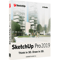 Download Portable SketchUp Pro 2019