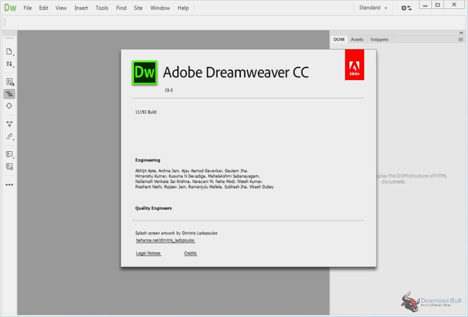 Portable Adobe Dreamweaver Cc 2019 V19 1 Free Download