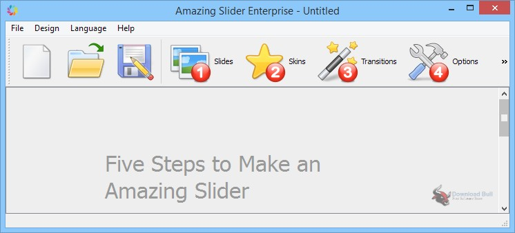 Portable Amazing Slider 6.9 Enterprise
