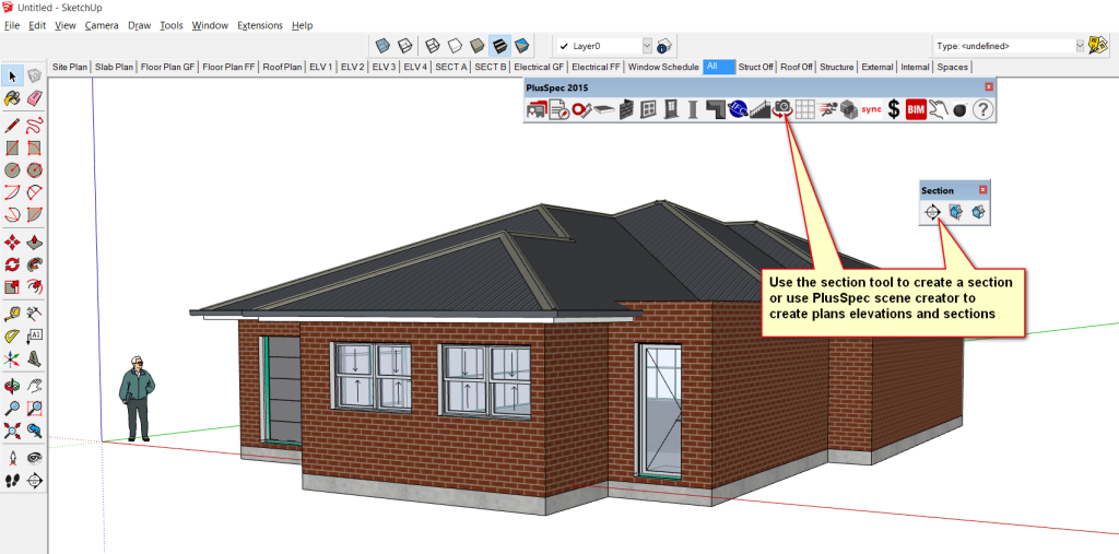Portable SketchUp Pro 2019 Free Download