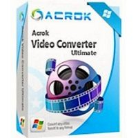 Download Portable Acrok Video Converter Ultimate 6.5