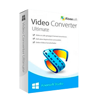 Download Portable Aiseesoft Video Converter Ultimate 9.2