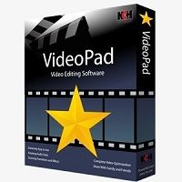 Download Portable NCH VideoPad Video Editor 7.1