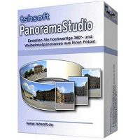 Download Portable PanoramaStudio Pro 3.3