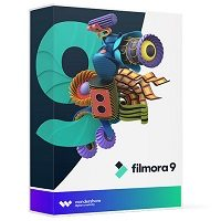 Download Portable Wondershare Filmora 9.1