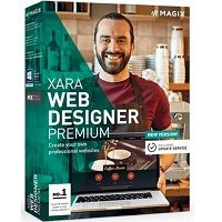 Download Portable Xara Web Designer Premium 16.1