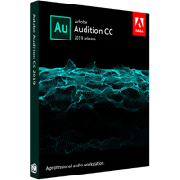 Download Portable Adobe Audition CC 2019 v12.1