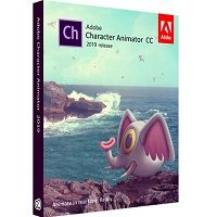 Download Portable Adobe Character Animator CC 2019 v2.1.1