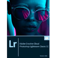 Download Portable Adobe Photoshop Lightroom Classic CC 2019 v8.3