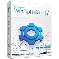 Download Portable Ashampoo WinOptimizer 17.0