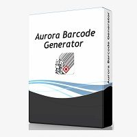 Download Portable Aurora3D Barcode Generator 6.0