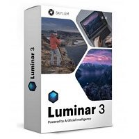 Download Portable Luminar 3.1 Free