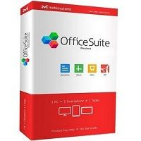 Download Portable MobiSystems OfficeSuite 3.20