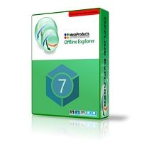 Download Portable Offline Explorer Enterprise 7.7