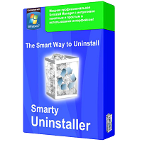 Download Portable Smarty Uninstaller 4.7