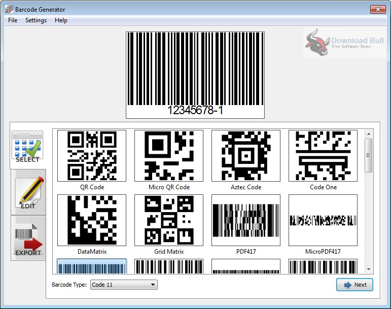 Portable Aurora3D Barcode Generator 6 0 Free Download