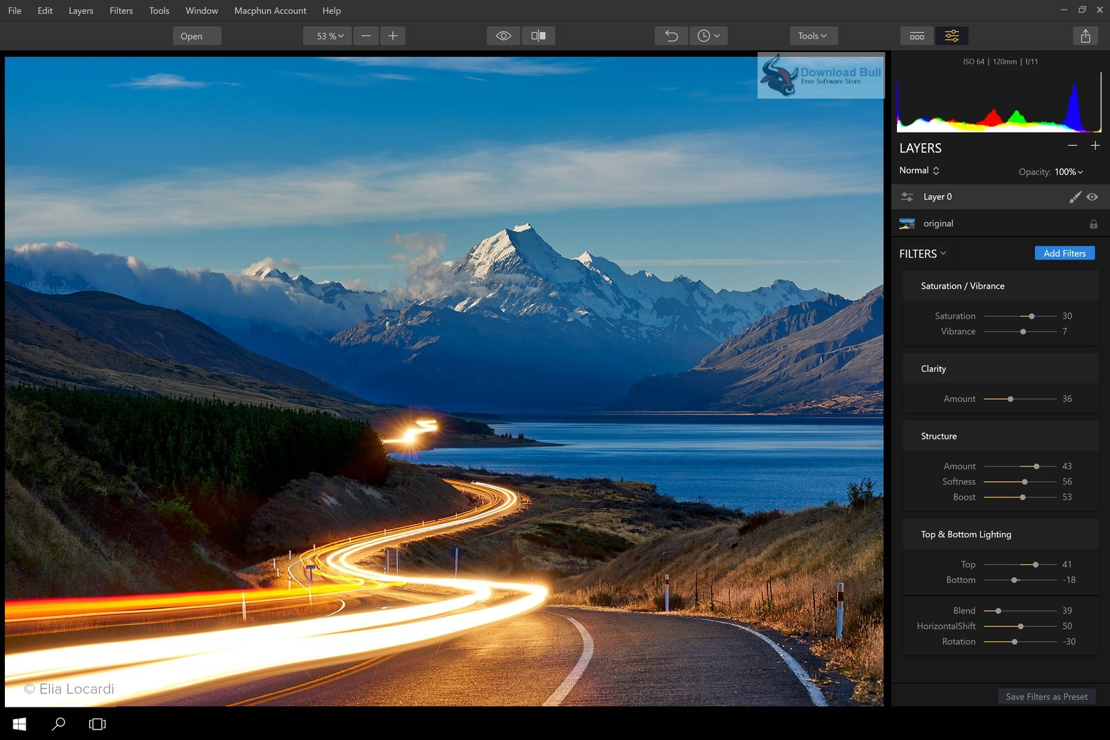 Portable Luminar 3.1 Free Download