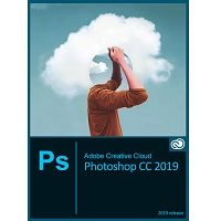 Download Portable Adobe Photoshop CC 2019 20.0.5