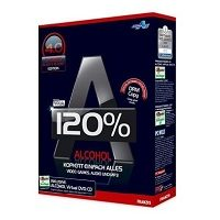 Download Portable Alcohol 120% v2.1