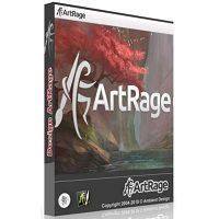Download Portable Ambient Design ArtRage 6.0