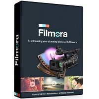 Download Portable Wondershare Filmora 9.0