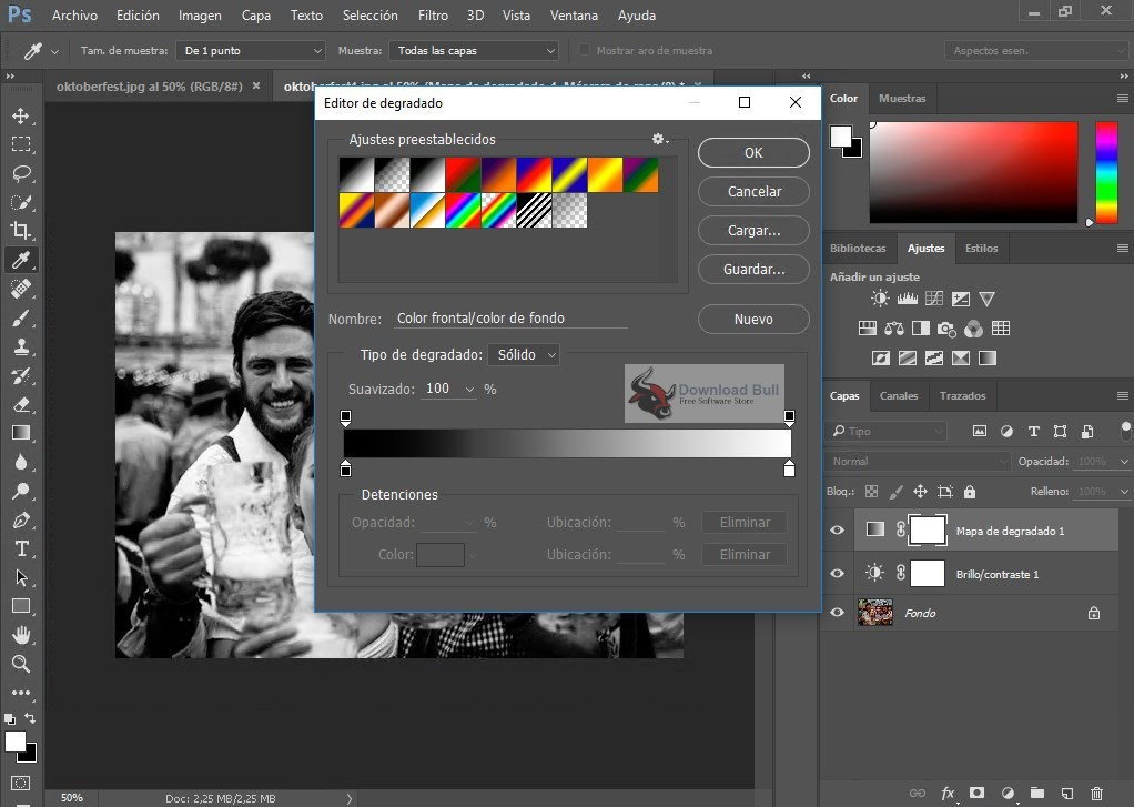 Portable Adobe Photoshop CC 2019 20.0.5