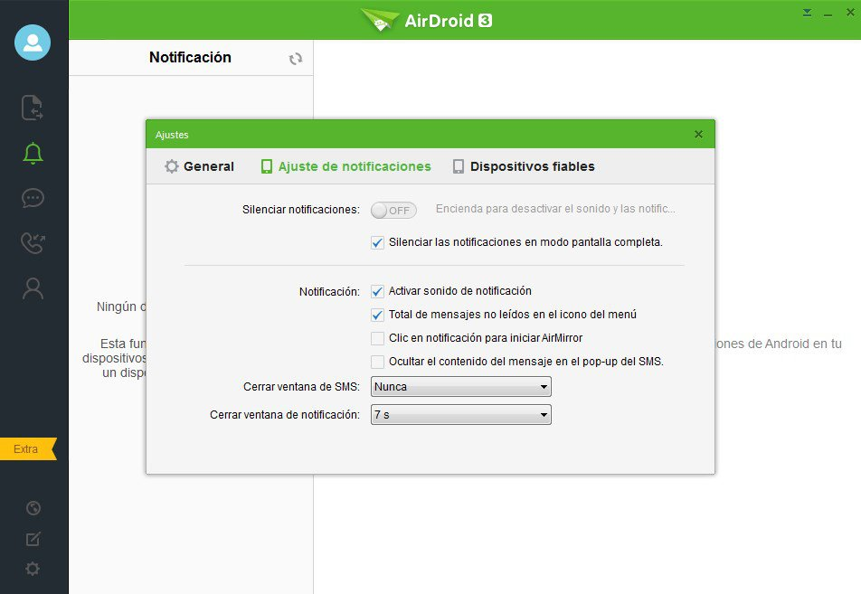 Portable AirDroid 3.6 Free Download