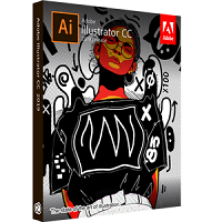 Download Portable Adobe Illustrator CC 2019 v23.0.5 Free