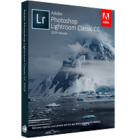 Download Portable Adobe Photoshop Lightroom Classic CC 2019 8.4