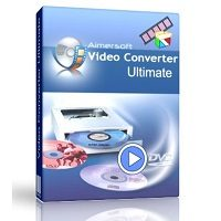 Download Portable Aimersoft Video Converter Ultimate 11.2