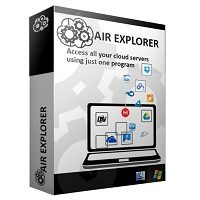 Download Portable Air Explorer 2.5.6