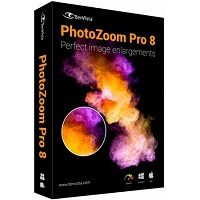 Download Portable BenVista PhotoZoom Pro 8.0